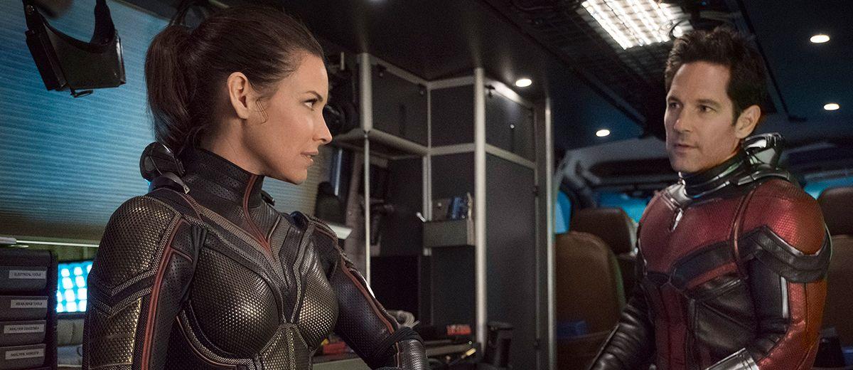 Todo lo que necesitas saber sobre Ant-Man y La Avispa