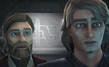 Star Wars: Las Guerras Clon ha sido salvada y tendrá 7ª temporada