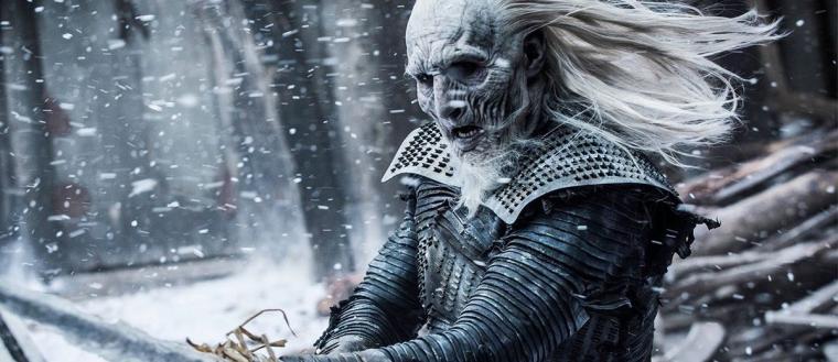 HBO rodará el spinoff de Juego de Tronos en Octubre