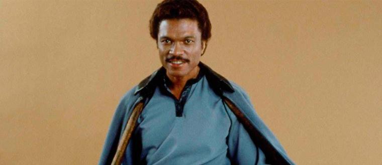 Billy Dee Williams volverá a ser Lando en Star Wars: Episodio 9