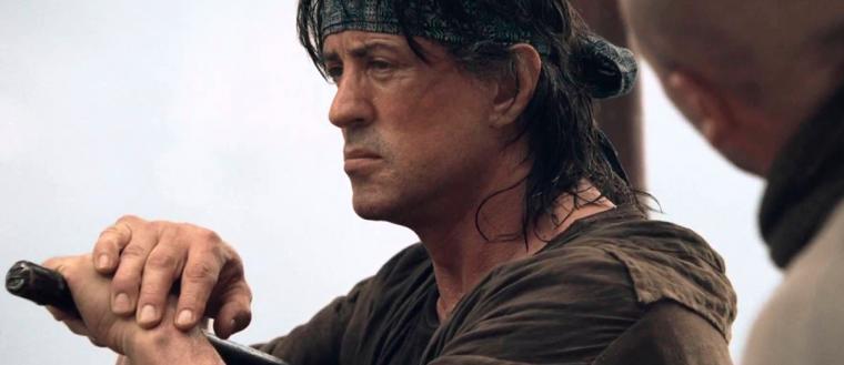 John Rambo regresa para Rambo 5 y podría ocurrir próximamente