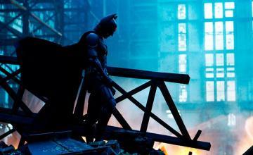 Celebra el 10º aniversario de El Caballero Oscuro en IMAX de 70mm