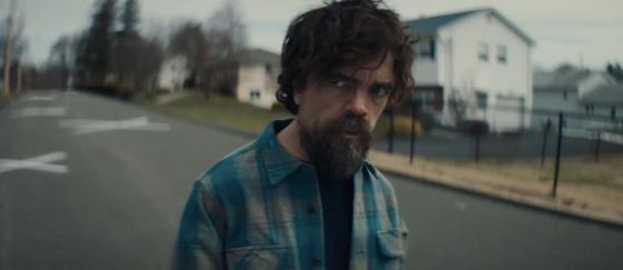 Peter Dinklage protagoniza el tráiler de I Think We're Alone Now