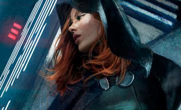 El personaje de Mara Jade podría aparecer en Star Wars Episodio 9