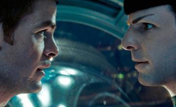 Star Trek 4 presentará a un nuevo grupo de héroes y villano