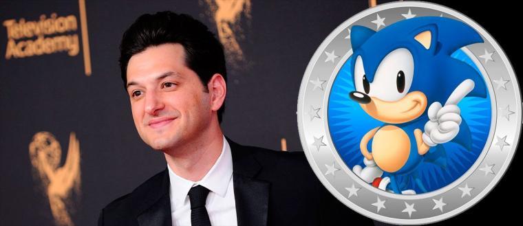 Ben Schwartz ha sido elegido para ser Sonic el Erizo
