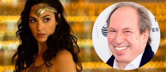 Hans Zimmer compondrá la BSO de Wonder Woman 1984