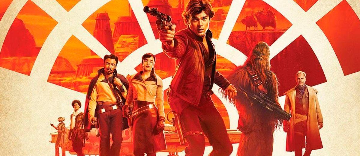 John Powell y su BSO para Han Solo de Star Wars