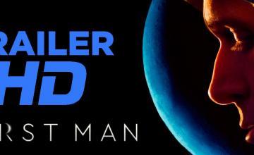 FIRST MAN (El primer hombre) – Tráiler HD Español