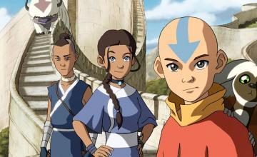 Netflix desarrolla una serie de AVATAR: El último guerrero