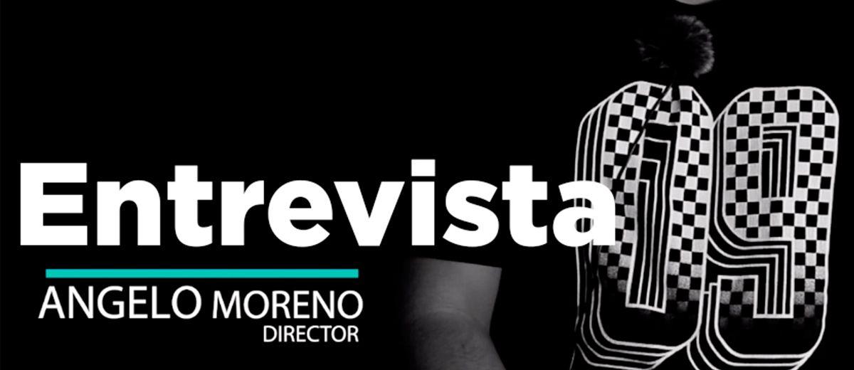 Entrevista al director de ¿Y si?…, Angelo Moreno