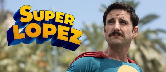 Notas del director de Superlópez, Javier Ruiz Caldera