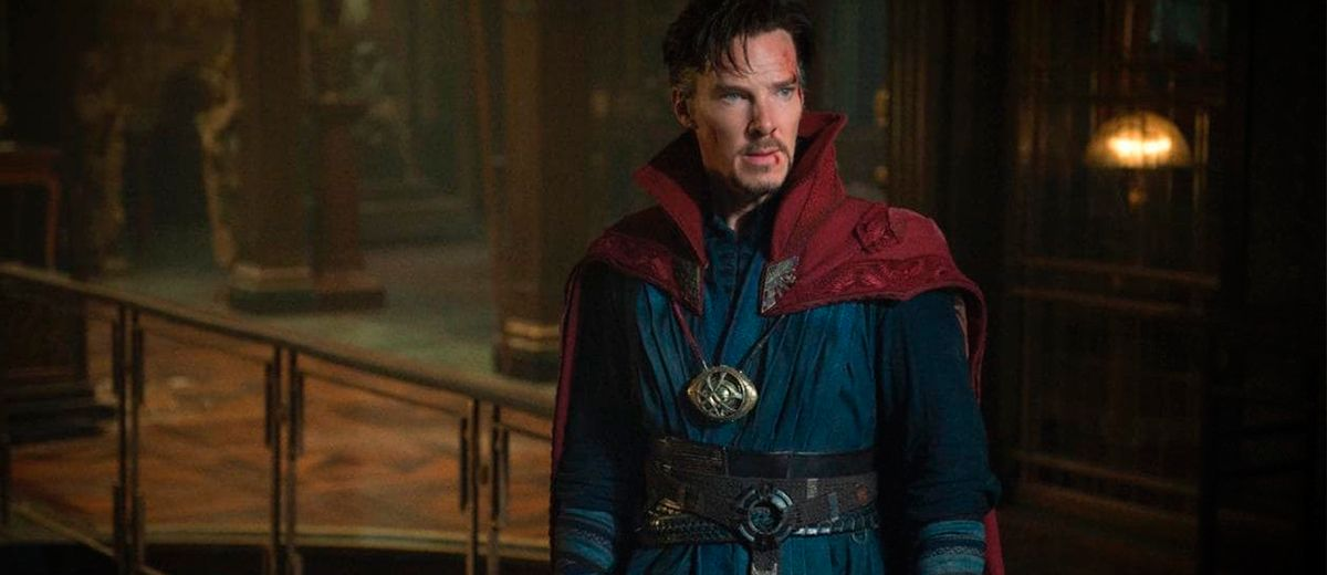 Doctor Strange 2 comenzará a rodarse en 2019