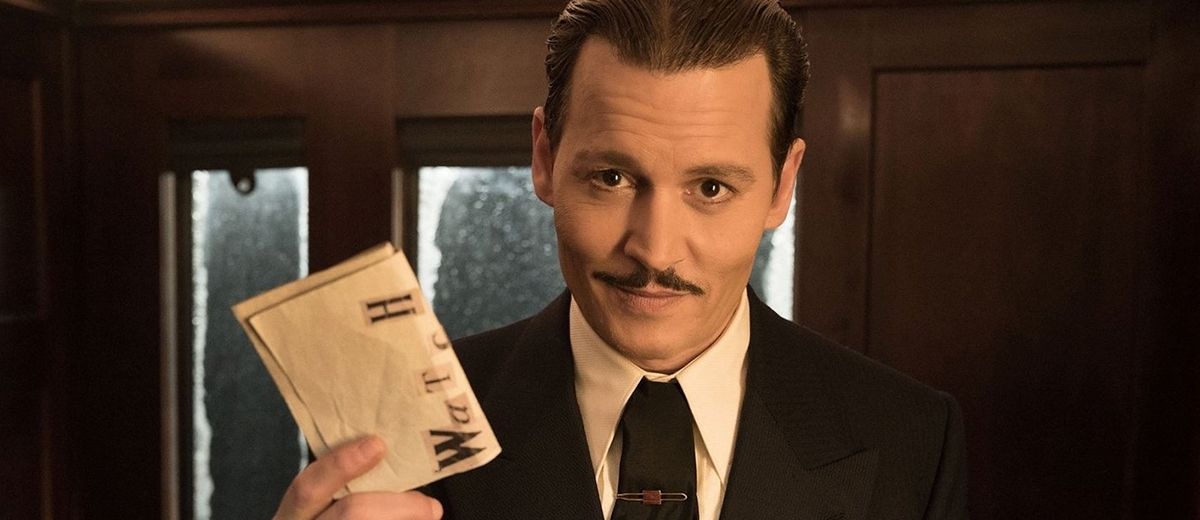 Johnny Depp será el fotógrafo de guerra W. Eugene Smith en MINAMATA