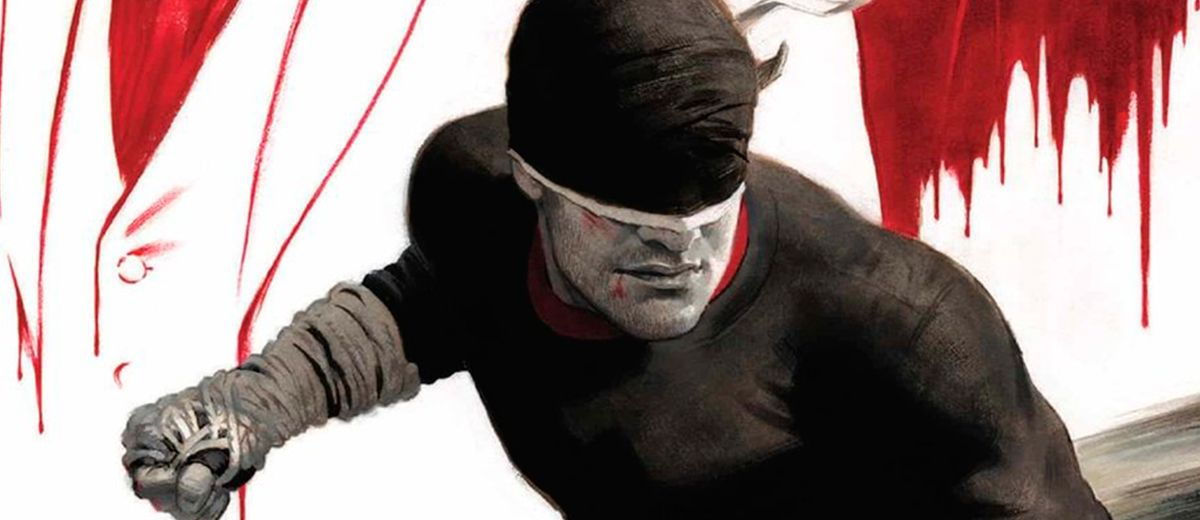 Nuevo póster de la tercera temporada de Daredevil