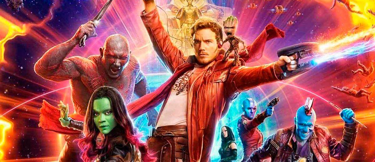 Marvel detrás de Adam McKay para GUARDIANES 3 e INHUMANOS