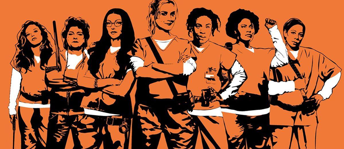 El éxito de ORANGE IS THE NEW BLACK Will acabará en la 7 Temporada