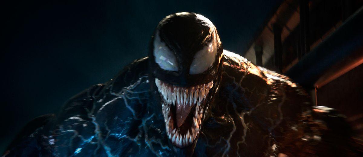 Crítica de Venom de Ruben Fleischer
