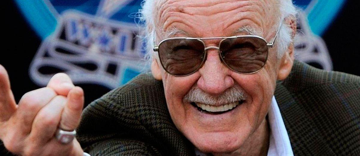 El creador de leyendas de MARVEL, Stan Lee ha fallecido