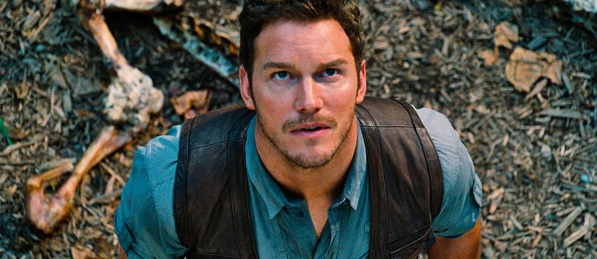 Chris Pratt podría protagonizar el reinicio de El Santo