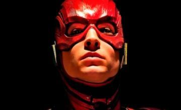 """Ezra Miller: """"La película de FLASH está en desarrollo y será una locura"""""""