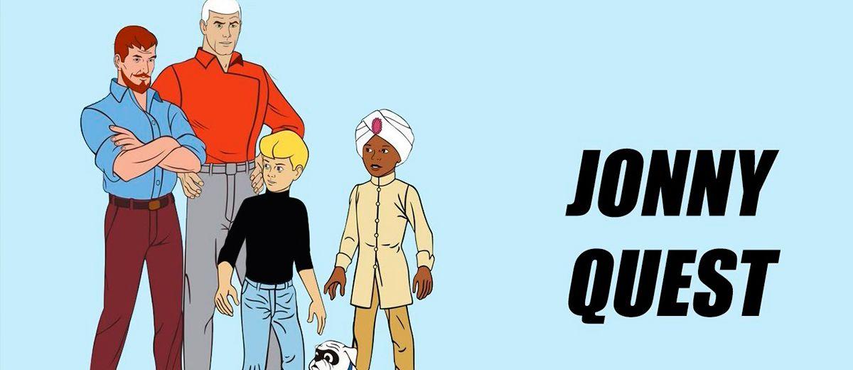 La adaptación en vivo de JONNY QUEST será dirigida por Chris McKay