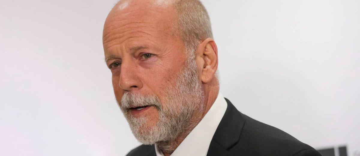 Bruce Willis firma para tres películas con MoviePass Films