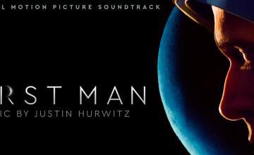 Justin Hurwitz: profunda y rítmica BSO en First Man