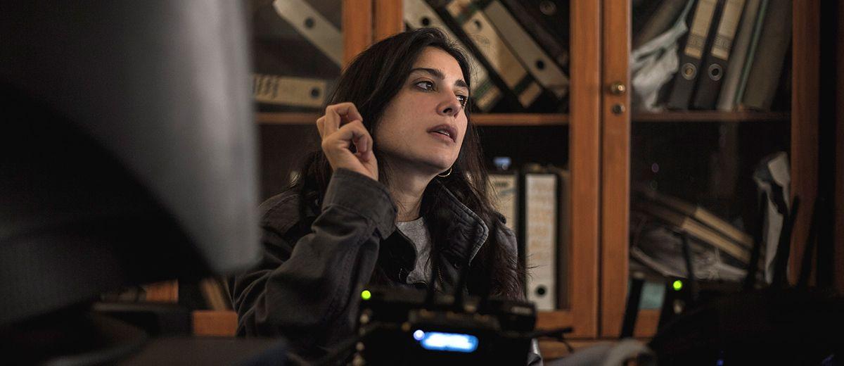 Entrevista a la directora Nadine Labaki, Cafarnaúm