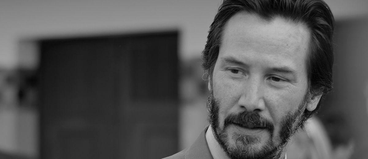 Keanu Reeves dice que le gustaría ser Lobezno