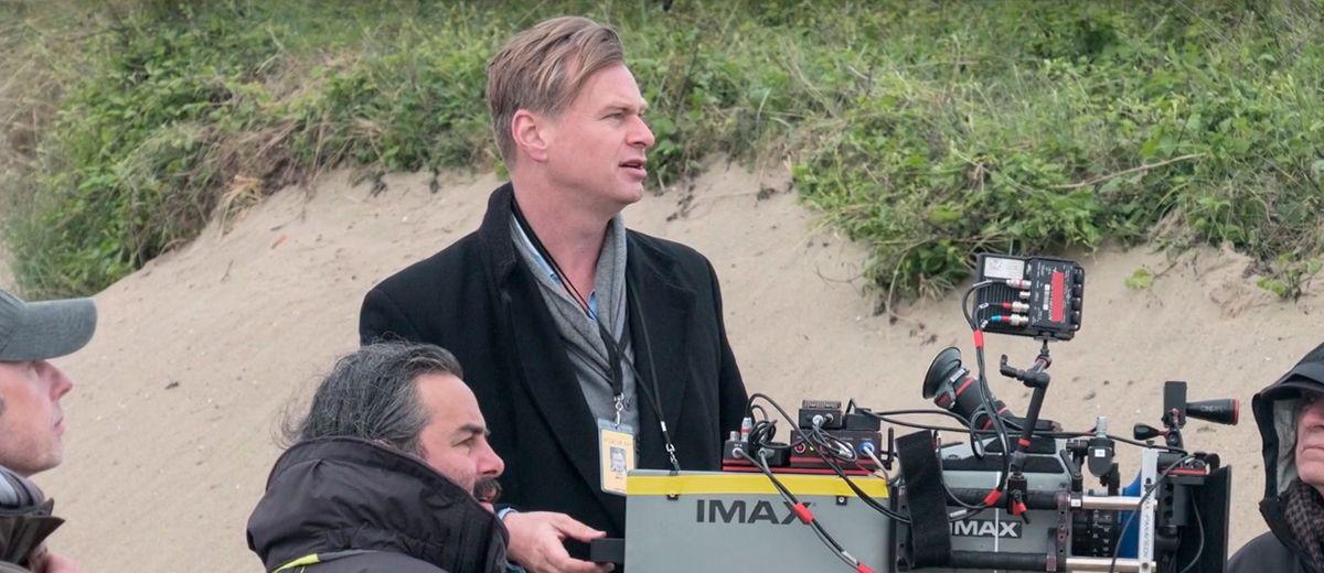 Lo nuevo de Christopher Nolan y Warner Bros. llegará en 2020