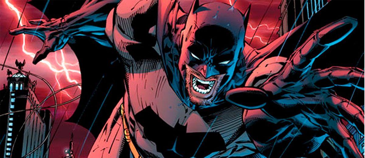 Matt Reeves comenzará a rodar THE BATMAN en Noviembre