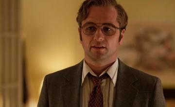 Matthew Rhys se une a PERRY MASON en lo nuevo de HBO