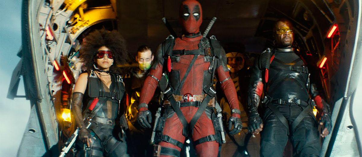Ryan Reynolds: DEADPOOL 3 será muy diferente a las dos anteriores