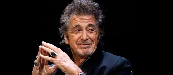 Al Pacino se une a lo próximo de Jordan Peele THE HUNT