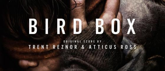 Trent Reznor y Atticus Ross comparten un tema inédito de BIRD BOX