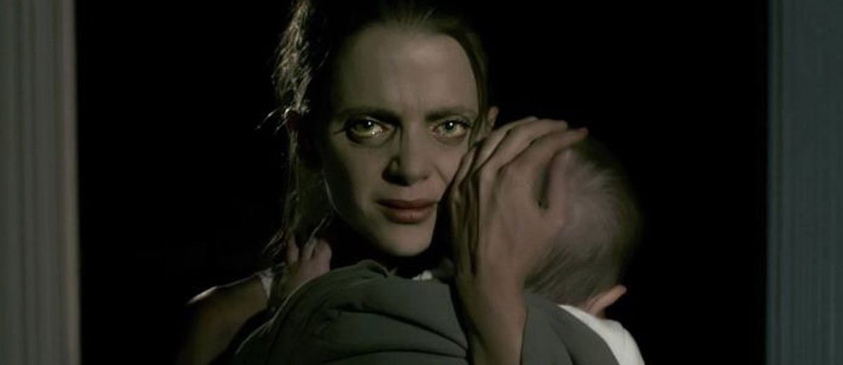 Sam Raimi llevará a cabo una nueva película de terror basada en BEHIND