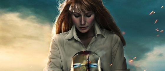Gwyneth Paltrow termina con el Universo de Marvel