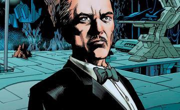 Se comparten nuevos detalles de la serie precuela de Batman, PENNYWORTH