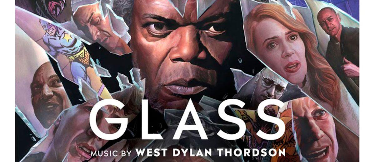 La banda sonora de GLASS cuenta con un sonido singular