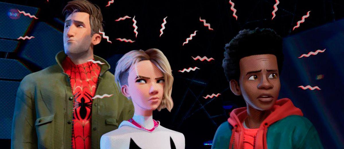 Desvelados los dos cameos de Stan Lee en SPIDER-MAN: Un nuevo universo