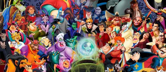 Disney está desarrollando una serie de TV para Disney+: VILLANOS