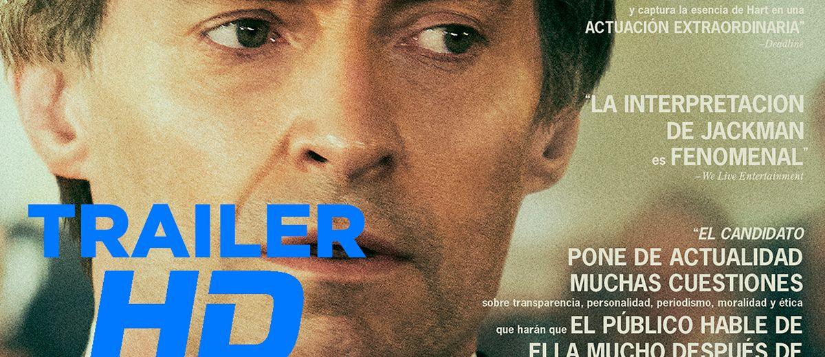 EL CANDIDATO – Trailer HD Español
