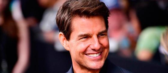 A Kevin Smith le gustaría ver a Tom Cruise como Lobezno o Mr. Fantástico