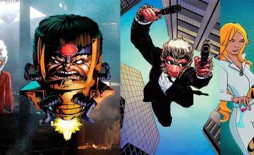 Marvel y Hulu trabajan conjuntamente y anuncian series