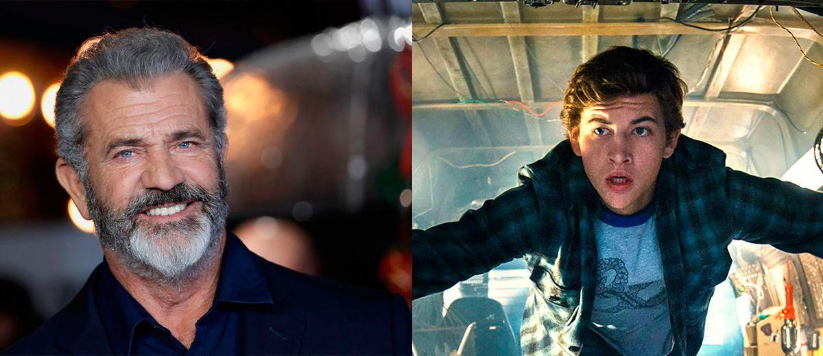 Mel Gibson y Tye Sheridan será dos paramédicos en el thriller BLACK FLIES