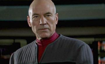 Patrick Stewart revela cuándo tendrá lugar STAR TREK Picard
