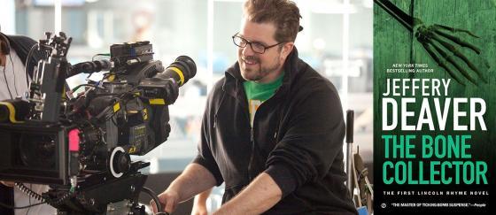Seth Gordon dirigirá el piloto de LINCOLN basado en El Coleccionista de huesos