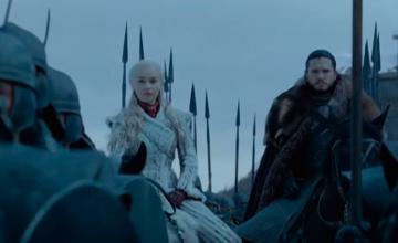 HBO estrena tráiler de la 8 temporada de JUEGO DE TRONOS