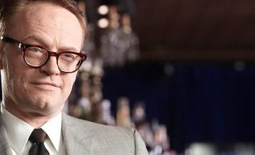 El actor Jared Harris se une a lo nuevo de Sony, MORBIUS THE LIVING VAMPIRE